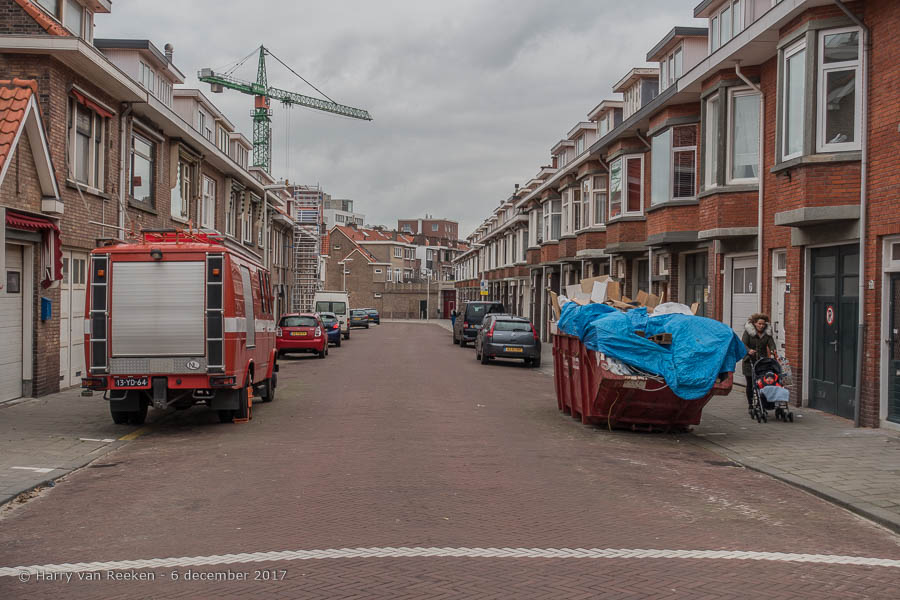 Menninckstraat - 1
