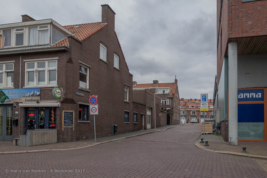 Menninckstraat - 4