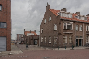 Menninckstraat - 3