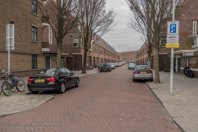 Menninckstraat - 5