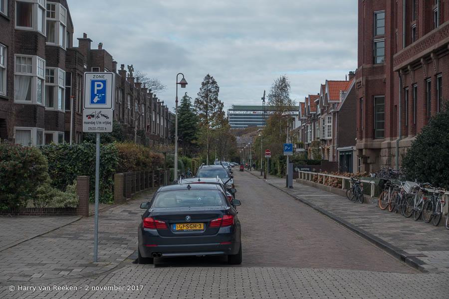 Mesdagstraat - Benoordenhout-1