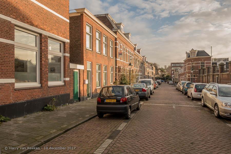 Messstraat - 1