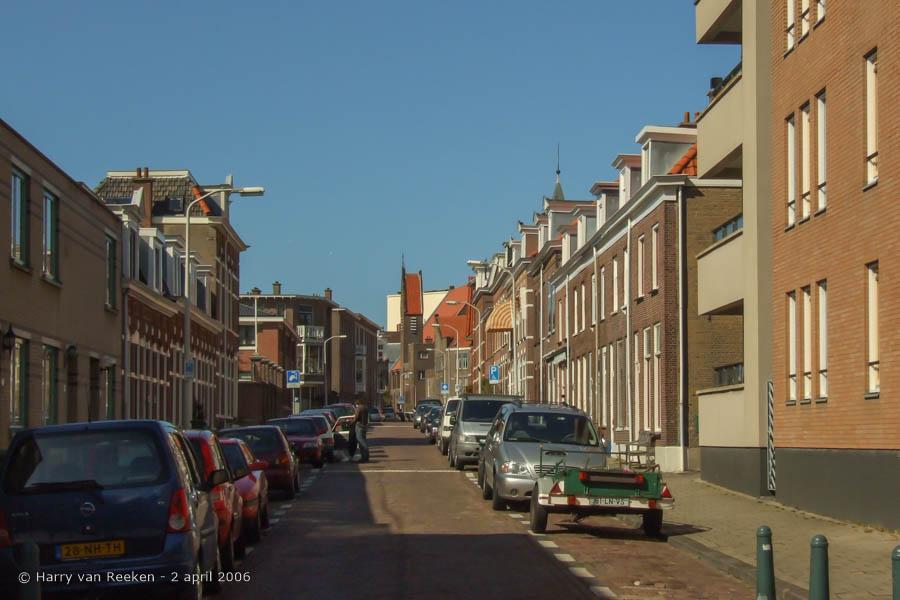 Messstraat - 3