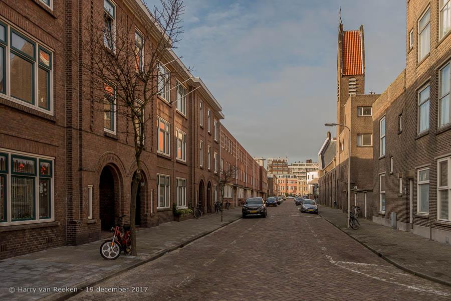 Messstraat, 2e - 2