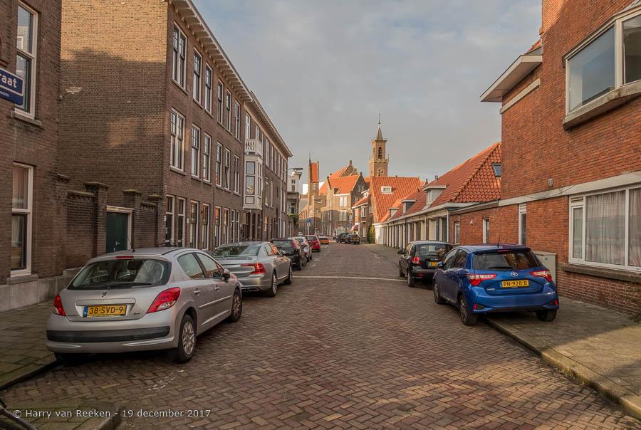 Messstraat, 2e - 3