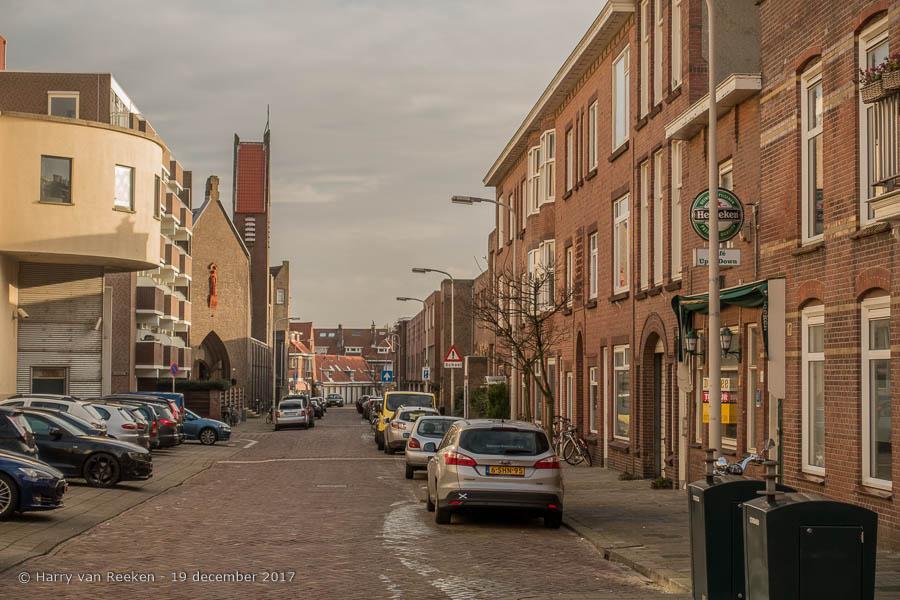 Messstraat, 2e - 4