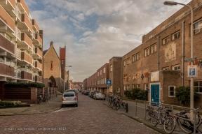 Messstraat, 2e - 6