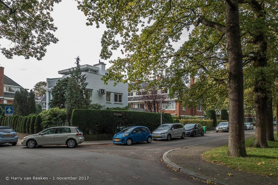 Mojalenlaan, van - Benoordenhout-2