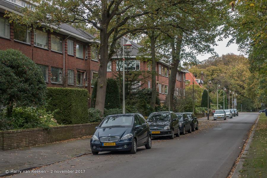 Montfoortlaan, van - Benoordenhout-5