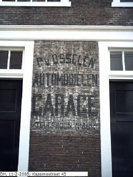 Kazernestraat 43