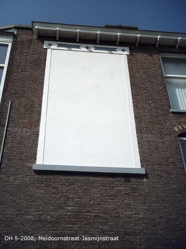 Meidoornstraat-Jasmijnstraat