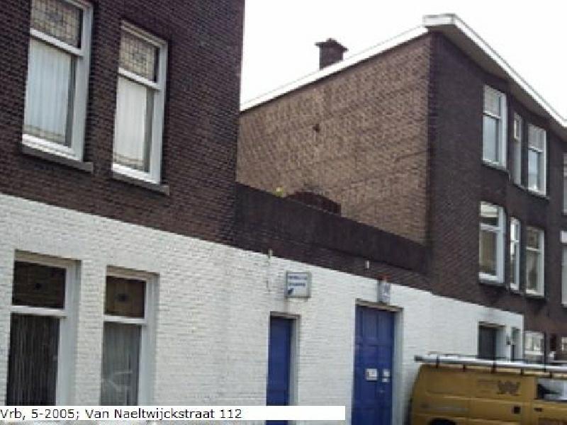 Naeltwijckstraat, van 112