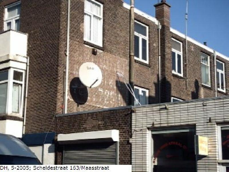 Scheldestraat 163