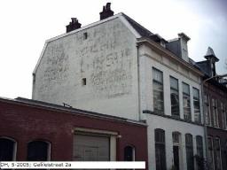 Galileistraat 2A
