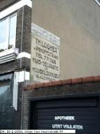Johan van Hoornstraat 44