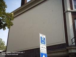 Tasmanstraat-Prins Hendrikstraat