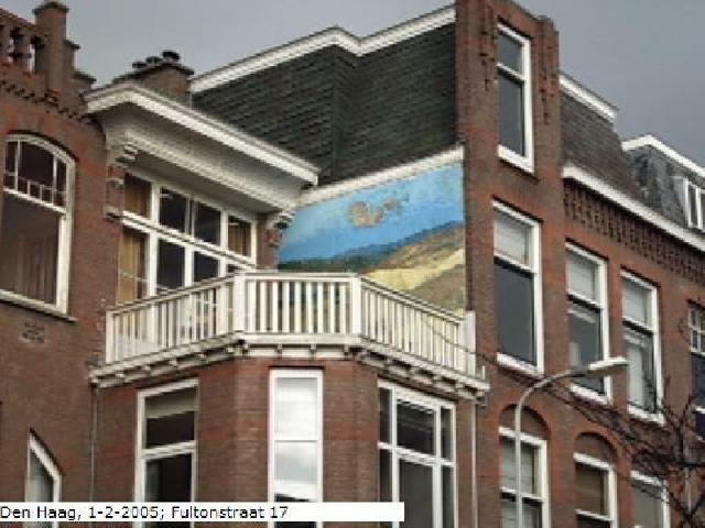 Fultonstraat 17