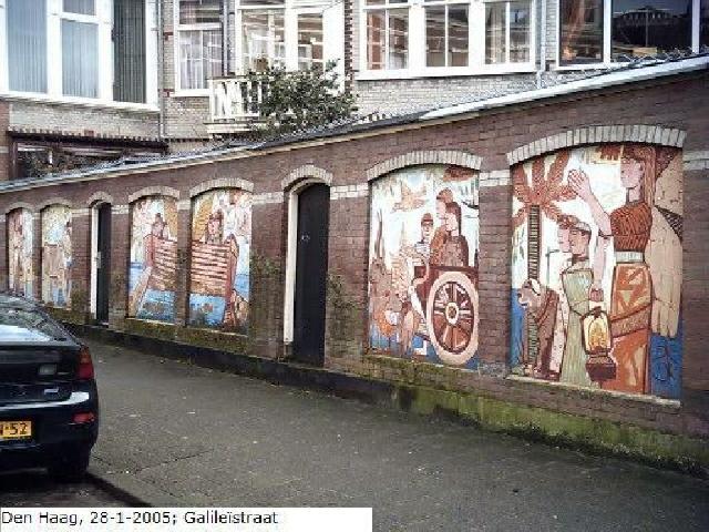 Galileistraat