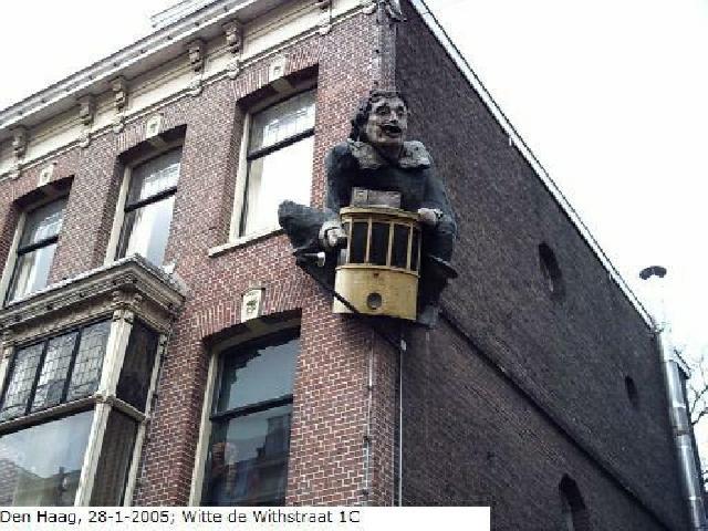 Witte de Withstraat 1C