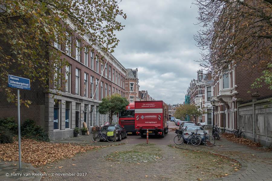 Nassau Dillenburgstraat - Benoordenhout-1