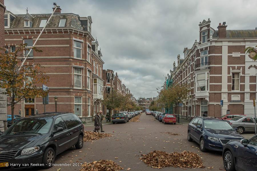Nassau Dillenburgstraat - Benoordenhout-2