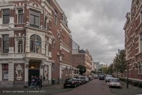 Nassau Odyckstraat - Benoordenhout-1