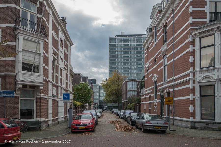 Nassau Ouwerkerkstraat - Benoordenhout-7