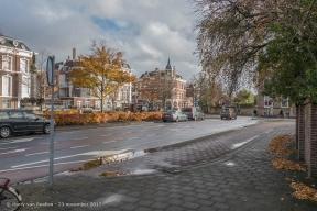 Nassauplein - Archipelbuurt - 2