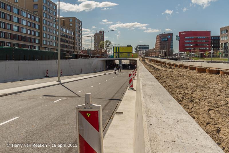 Neherkade-onderdoorgang Oudemanstraat-03-38