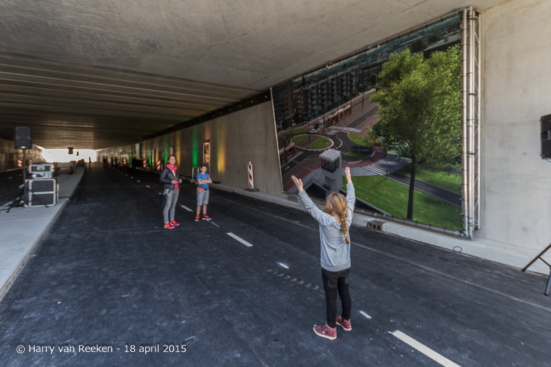 Neherkade-onderdoorgang Oudemanstraat-05-38