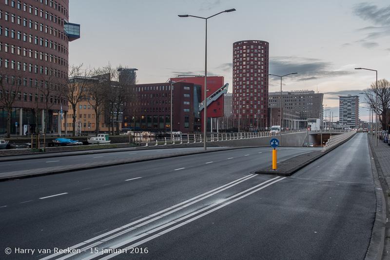 Neherkade-onderdoorgang Oudemanstraat-10-38
