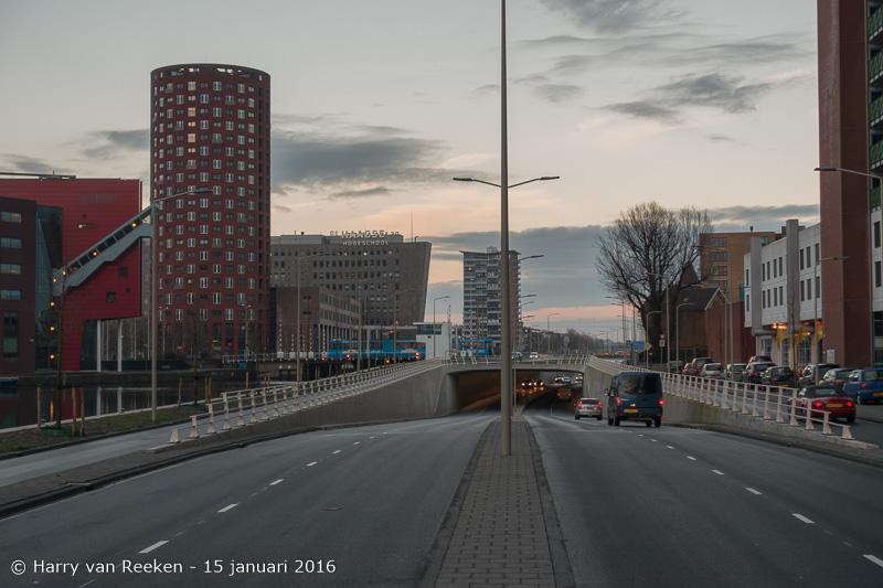 Neherkade-onderdoorgang Oudemanstraat-12-38
