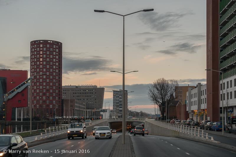 Neherkade-onderdoorgang Oudemanstraat-13-38
