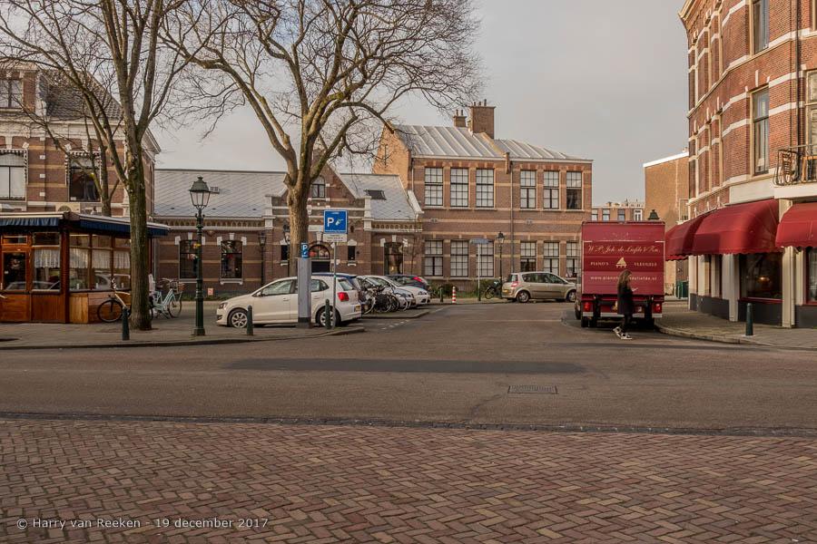 Neptunusstraat - 3