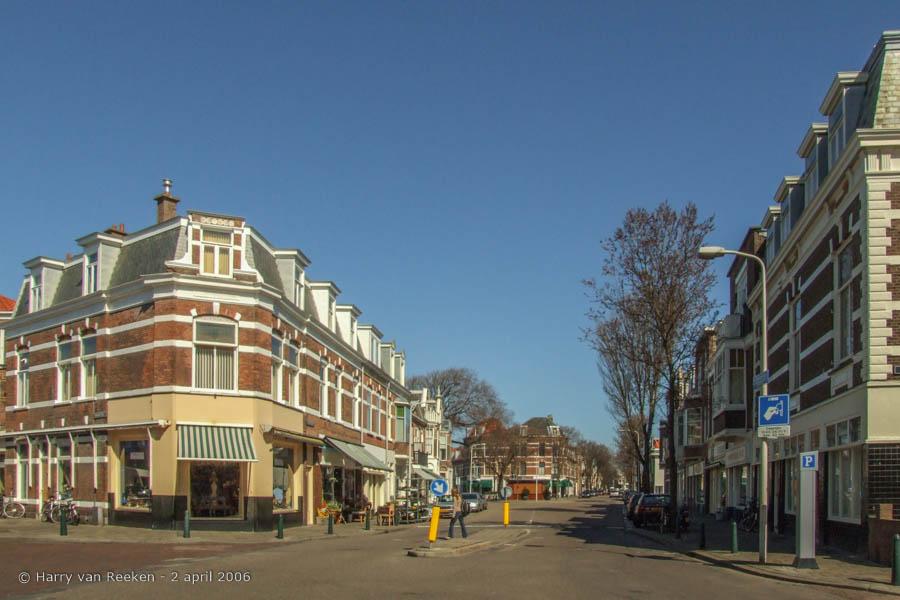 Neptunusstraat - 8