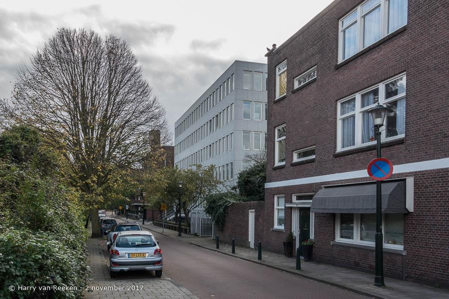Neuhuyskade - Benoordenhout-01