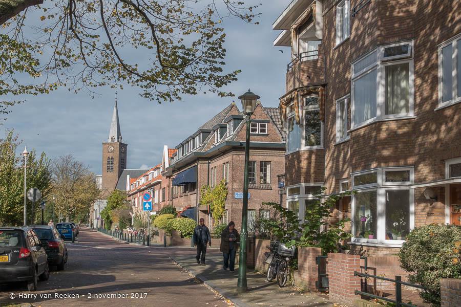 Neuhuyskade - Benoordenhout-02