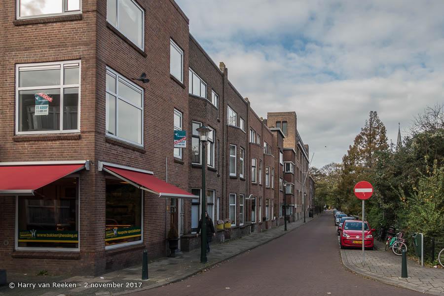 Neuhuyskade - Benoordenhout-06