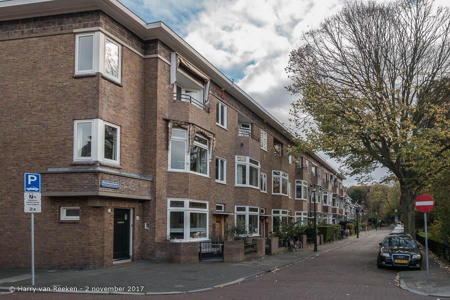 Neuhuyskade - Benoordenhout-08