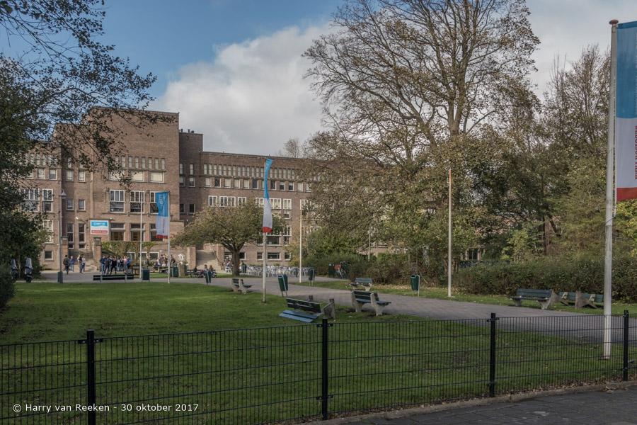 Nieuwe Duinweg - Maris College - Westbroekpark-1