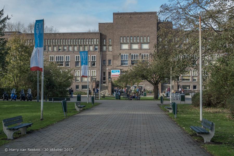 Nieuwe Duinweg - Maris College - Westbroekpark-2