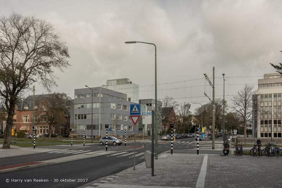 Nieuwe Duinweg - Nieuwe Parklaan - Westbroekpark-2