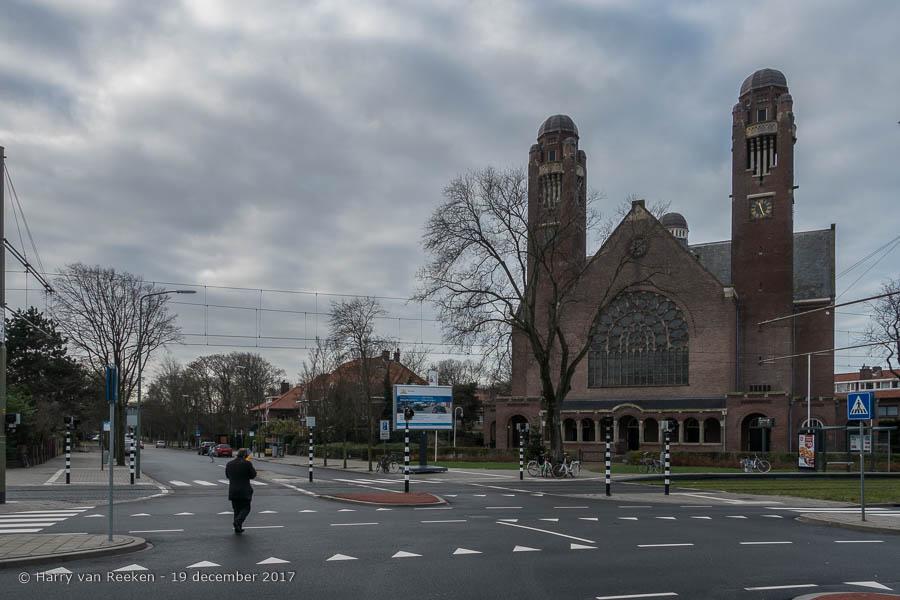 Nieuwe Duinlaan - Nieuwe Parklaan - Scheveningen (1 van 1)
