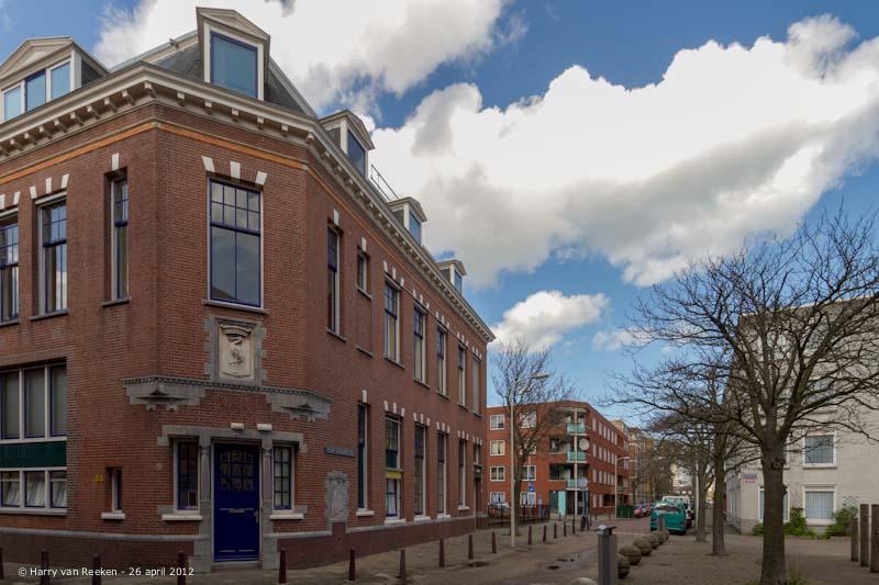 Nieuwe Havendwarsstraat 18169