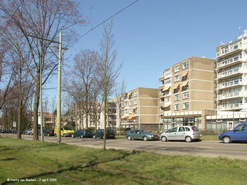 Nieuwe Parklaan 10178