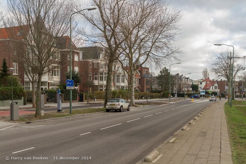 Nieuwe Parklaan 20506