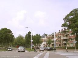 Nieuwe Parklaan 1919