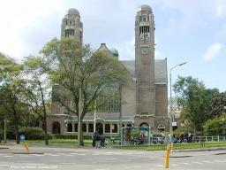 Nieuwe Parklaan 1923