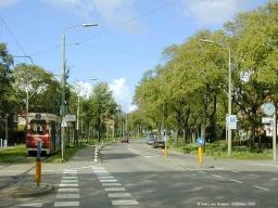 Nieuwe Parklaan 1924
