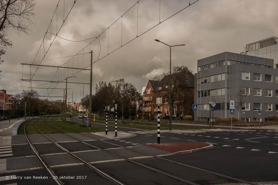 Nieuwe Parklaan - Scheveningen-1
